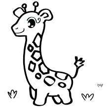 cute animal drawings. Wonderful Cute 700x723 Coloring Pages Of Cute Animals Cartoon Animal Inside Drawings E