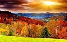 Autumn Scenery HD desktop wallpaper ...