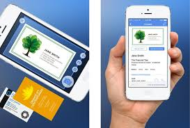 The 6 Best Ios Business Card Scanner Apps Getapp
