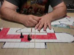 Graph Paper Maps And Dry Erase Mapping Craft Youtube