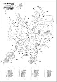 john deere gator wiring diagram solidfonts john deere 155c wiring diagram nilza net