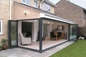 bifold patio doors. Image Of: Bifold Patio Doors Ideas O