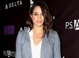 meghan markle used princess diana s makeup artist for her vanity fair cover