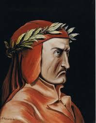 quadri in vendita online - Dante Alighieri. Questo quadro è stato visto 311 volte - Dante%2BAlighieri%2B5574