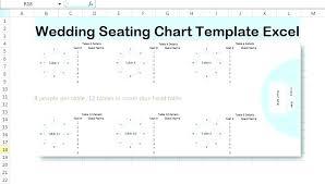 Wedding Seating Chart Template Kirekachess Club