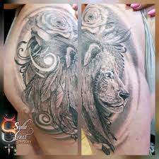 Tattooировки и татуаж микроблейдинг By присцилла кракс