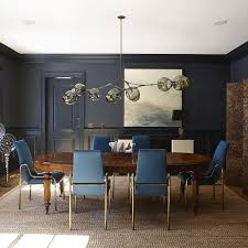 dining bubble chandeliers dining room replica lindsey adelman chandelier 7 rollhill inside room