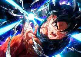Dragon Ball Dragon Ball Super Ultra ...