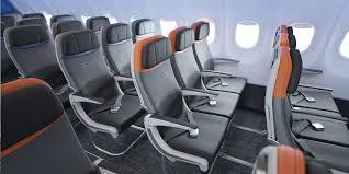 Jetblue First Class Seating Chart Jetblue Reveals Plans For A320 Interiors Revamp Aircraft