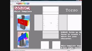 Roblox Clothes Maker How To Make A Detailed Shirt On Roblox Youtube Template Magnificent