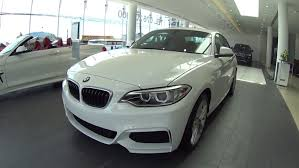 BMW Convertible bmw series 2 coupe : 2017 BMW 2 Series - YouTube