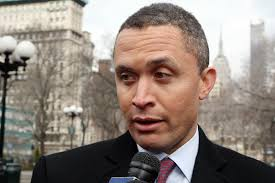 Harold Ford Jr. being considered for job in Trump administration