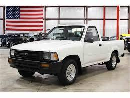 1992 Toyota Pickup for Sale   ClassicCars.com   CC-1019511