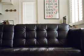 Leather Furniture Living Room Why Should You Choose A Leather Sofa