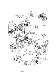 Tecumseh Engine Diagram | Wiring Library