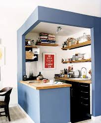 Small kitchen cooks unite! We know that many of you have small kitchens  (many