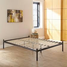 king metal platform bed. Perfect Metal Rest Rite Harrison King Metal Platform Bed On C