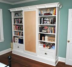 office bookcases with doors. Bookcases: Home Office Bookcase Details This Large Unit Provides Open And Adjustable Bookcases With Doors