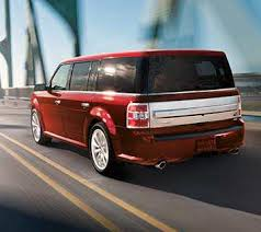 2018 ford 5500. simple 2018 2018 ford flex limited in ruby red metallic tinted clearcoat on ford 5500