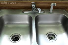 kitchen Decorative How To Tighten An Old MOEN Kitchen Sink
