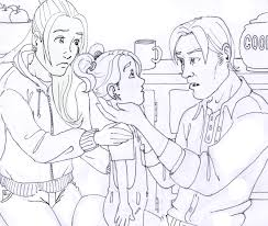 Stranger Danger Coloring Pages 23865 Bestofcoloringcom