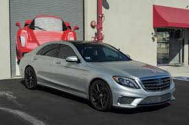 mercedes s65 amg 2015. Interesting Amg 2015 MercedesBenz SClass S65 AMG With Mercedes Amg 6