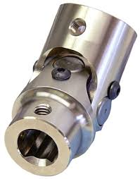 needle bearing u joint. single needle bearing steering universal joint, borgeson. view detailed images (3) u joint i