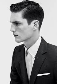 50S Hairstyles Men 12 Stunning 24 Best 24s Hairstyles Men Images On Pinterest Man's Hairstyle
