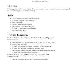 Cover Letter Transferable Skills Resume Resume Cover Letter