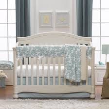 neutral crib bedding cot linen sets baby cot duvet and pillow set white baby bedding set