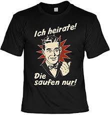 Junggesellenabschied Jga Männer T Shirt Polterabend Lustig