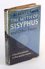 first edition the myth of sisyphus other essays albert first edition 1955 the myth of sisyphus other essays albert camus hc w dj