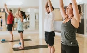 strength yoga cles goodlife fitness