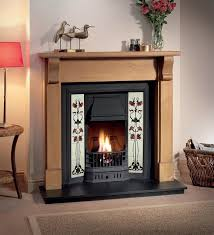 gallery bedford solid pine fire surround