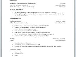Google Resume Format Resume Examples No Experience Free Sample ...