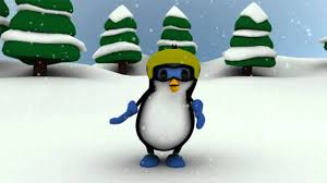 animated moving penguins. Unique Penguins Cute U0026 Crazy Penguin Dance Animation Throughout Animated Moving Penguins P