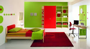 3 photos of different complementary color schemes . breen-room .