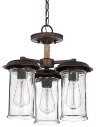 craftmade 36153 thornton 3 light large indoor pendant beach style pendant lighting by buildcom