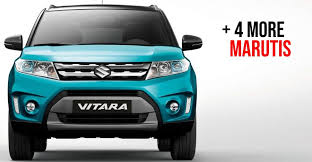 5 new maruti suzuki cars that will be