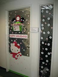 decorate office door for christmas. office door christmas decorations holiday decoration contest by mjhmerc via flickr best decorate for