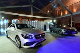 new car launches singaporeMercedesBenz debuts CLA Coup and Shooting Brake in Singapore