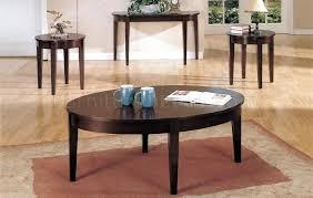 coffee table espresso finish threshold coffee table espresso finish
