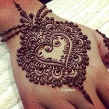 Small Picture Top 15 Heart Shaped Mehndi Designs Bling Sparkle