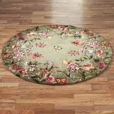 3 feet round rugs for dining room red circle rug 9 ft foot bath