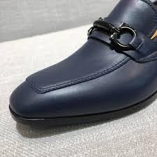 Mens Designer Dress Shoes Luxury Mens Designer Spring Autumn Men Formal Wedding Shoes Luxury Men Business Dress Shoes Men Loafers Pointy Shoes Big Size 38 45 Yyyyd Leather