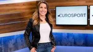 Birgit Nössing wird neue Eurosport-Moderatorin - Eurosport