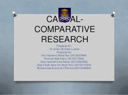 Causal Comparative Study College Essays College Application Essays Causal Study In Research