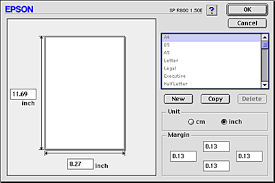 executive paper size making user defined paper sizes for mac os 8 6 to 9 x