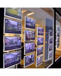 Window Display Stands Estate Agent Displays Window Display Stands 100