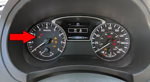 Nissan Rogue 2019 Dash Lights Troubleshooting Nissan Check Engine Light